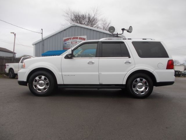 2006 Lincoln Navigator Ultimate Shelbyville, TN 1