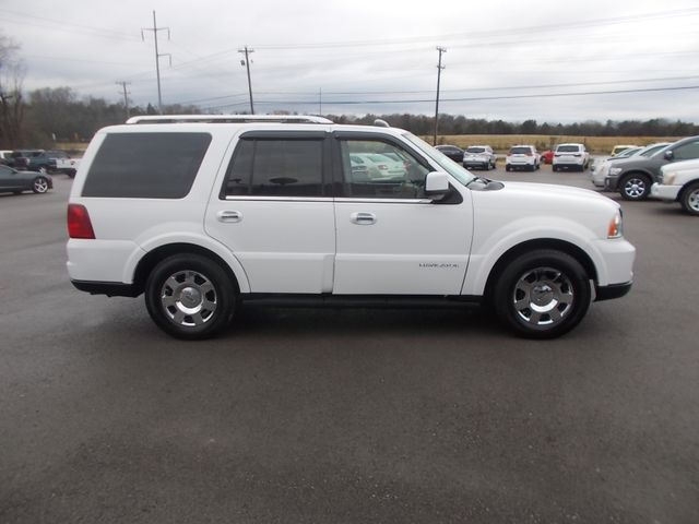 2006 Lincoln Navigator Ultimate Shelbyville, TN 10