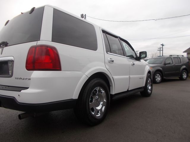2006 Lincoln Navigator Ultimate Shelbyville, TN 11