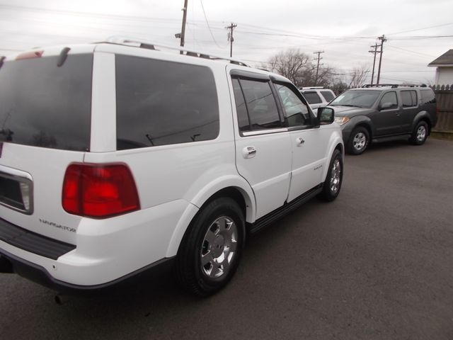 2006 Lincoln Navigator Ultimate Shelbyville, TN 12