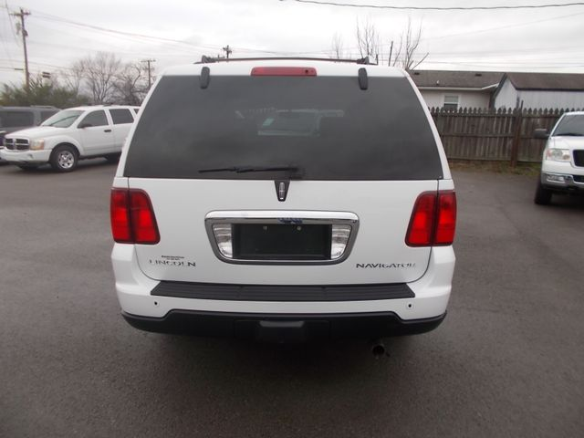 2006 Lincoln Navigator Ultimate Shelbyville, TN 13
