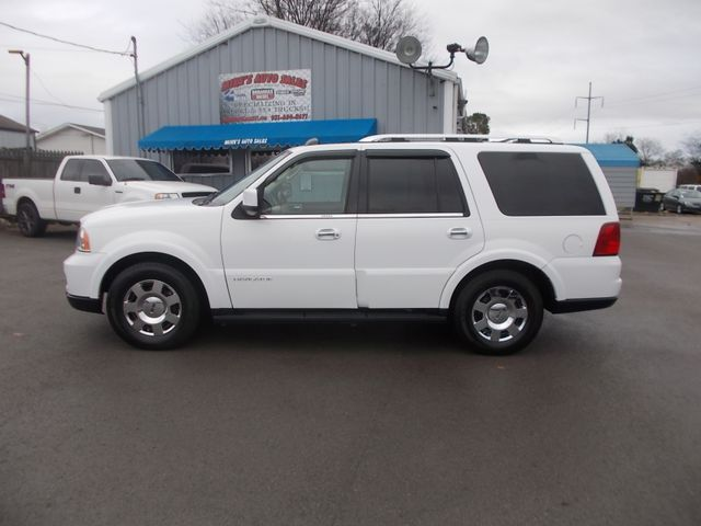 2006 Lincoln Navigator Ultimate Shelbyville, TN 2