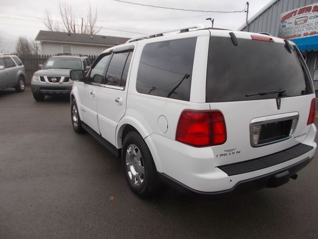 2006 Lincoln Navigator Ultimate Shelbyville, TN 4