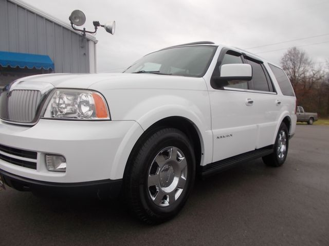 2006 Lincoln Navigator Ultimate Shelbyville, TN 5