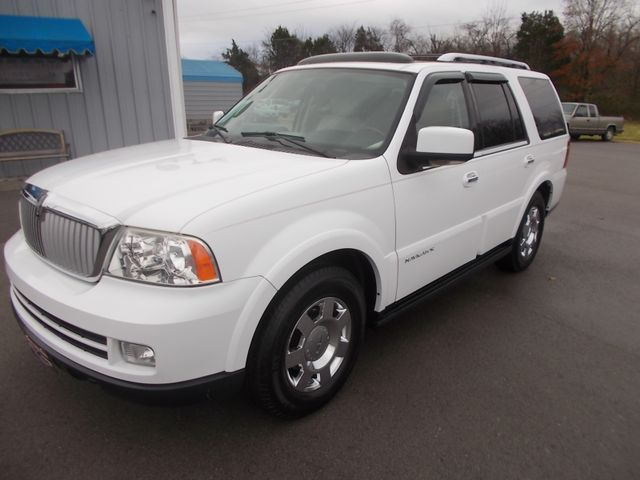 2006 Lincoln Navigator Ultimate Shelbyville, TN 6