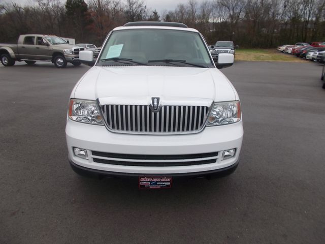 2006 Lincoln Navigator Ultimate Shelbyville, TN 7