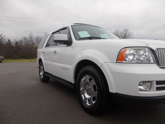 2006 Lincoln Navigator Ultimate Shelbyville, TN 8