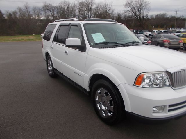 2006 Lincoln Navigator Ultimate Shelbyville, TN 9