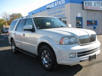 2006 Lincoln Navigator Luxury  city CT  York Auto Sales  in , CT