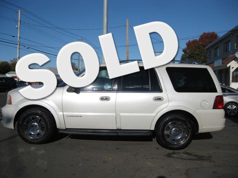 2006 Lincoln Navigator Luxury in , CT