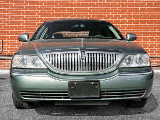 2006 Lincoln Town Car Signature Burbank, CA 4