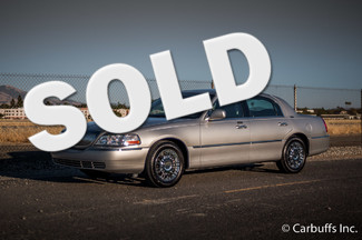 2006 Lincoln Town Car Signature Limited | Concord, CA | Carbuffs in Concord