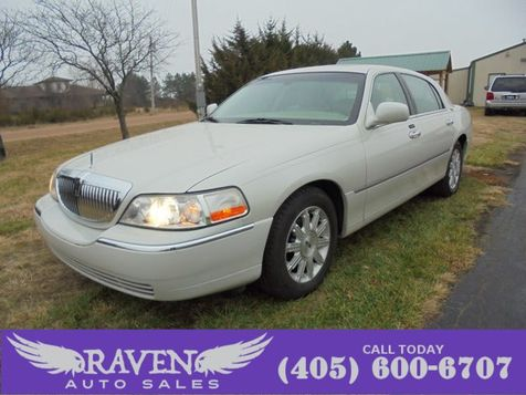 2006 Lincoln Towncar Limited Signature in Oklahoma City