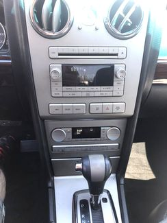 2006 Lincoln Zephyr Knoxville, Tennessee 10