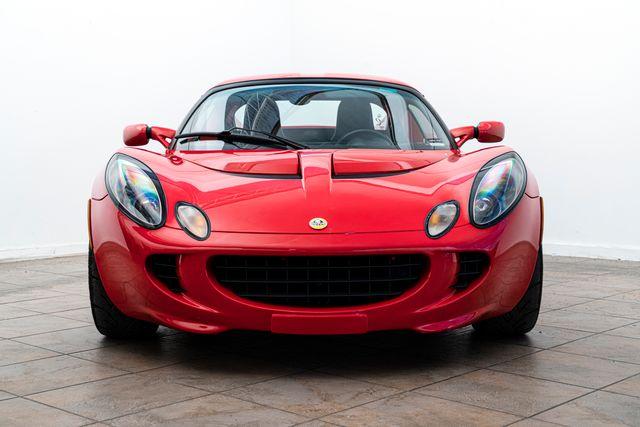 2006 Lotus Elise Touring Edition w/ Sports Pkg in Addison, TX 75001