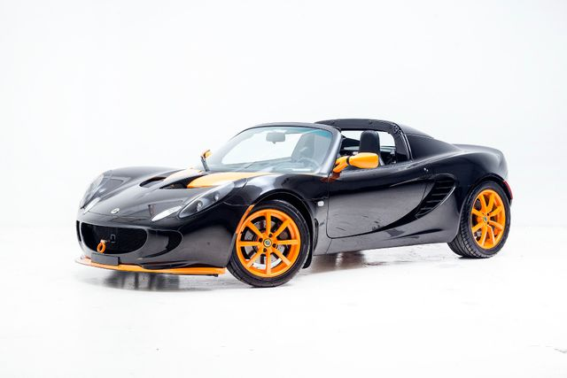 2006 Lotus Elise With Upgrades in TX, 75006