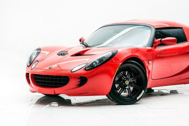 2006 Lotus Elise Supercharged With Upgrades in Carrollton, TX 75006