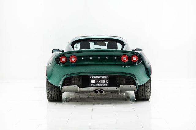 2006 Lotus Elise Touring in Carrollton, TX 75006