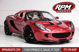2006 Lotus Elise Roadster in Dallas, TX 75229