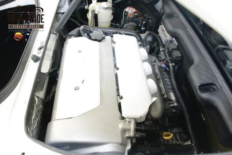 2006 Lotus EXIGE SUPERCHARGED ASPEN WHITE 20K IN EXTRAS | Denver, CO | Worldwide Vintage Autos in Denver, CO