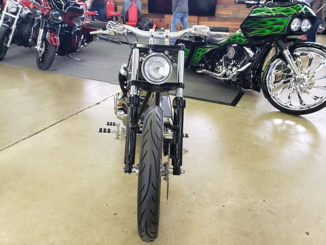 2006 Martin Brothers Hardtail in McKinney, TX 75070