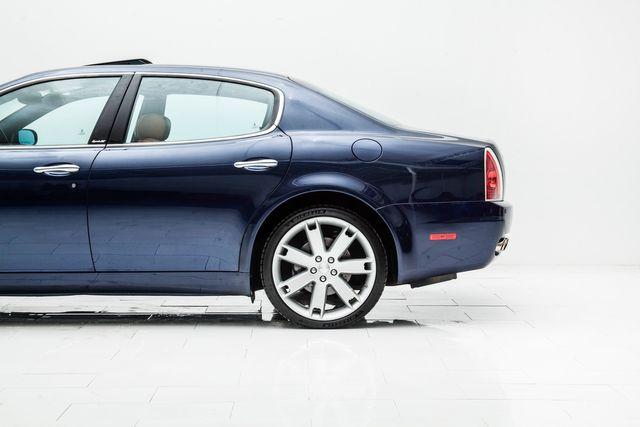 2006 Maserati Quattroporte Sport GT in Carrollton, TX 75006