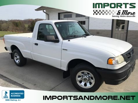 2006 Mazda B2300 Sport Truck in Lenoir City, TN