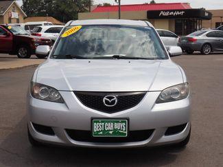 2006 Mazda Mazda3 i Touring Englewood, CO 1