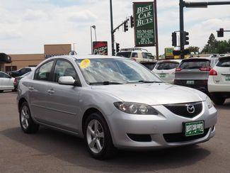 2006 Mazda Mazda3 i Touring Englewood, CO 2