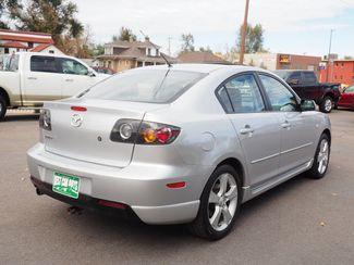 2006 Mazda Mazda3 s Grand Touring Englewood, CO 5