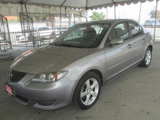 2006 Mazda Mazda3 i Touring Gardena, California