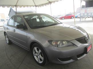 2006 Mazda Mazda3 i Touring Gardena, California 3
