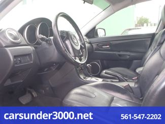 2006 Mazda Mazda3 s Grand Touring Lake Worth , Florida 4