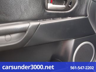 2006 Mazda Mazda3 s Grand Touring Lake Worth , Florida 6