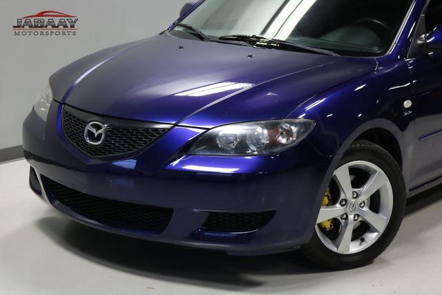 2006 Mazda Mazda3 i Touring Merrillville, Indiana 27
