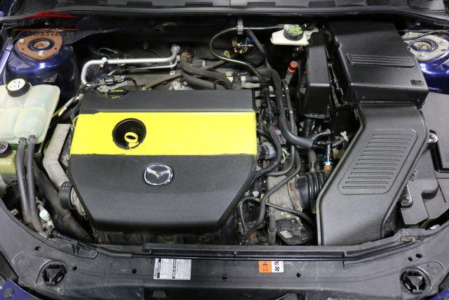 2006 Mazda Mazda3 i Touring Merrillville, Indiana 8