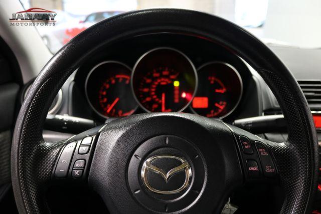 2006 Mazda Mazda3 i Touring Merrillville, Indiana 17