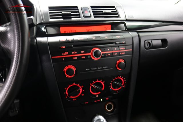 2006 Mazda Mazda3 i Touring Merrillville, Indiana 19