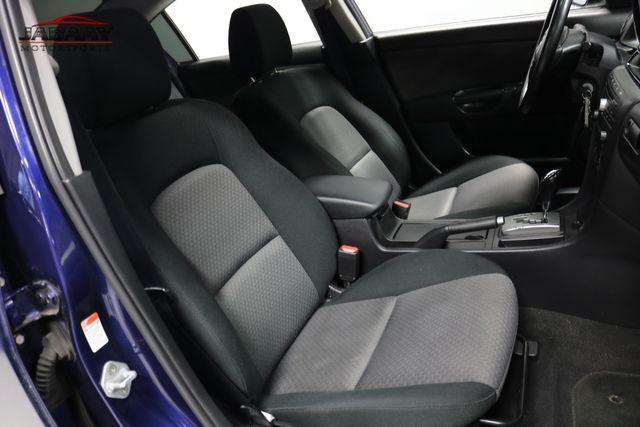 2006 Mazda Mazda3 i Touring Merrillville, Indiana 14