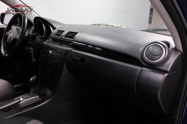 2006 Mazda Mazda3 i Touring Merrillville, Indiana 16