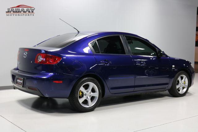 2006 Mazda Mazda3 i Touring Merrillville, Indiana 4