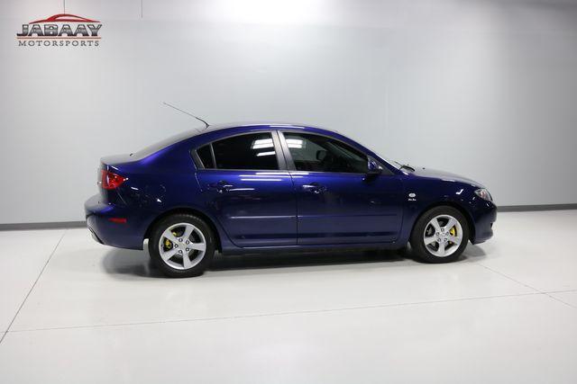 2006 Mazda Mazda3 i Touring Merrillville, Indiana 38