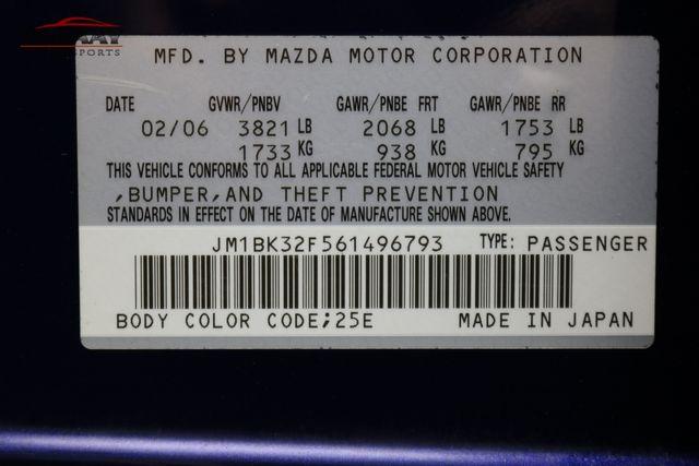2006 Mazda Mazda3 i Touring Merrillville, Indiana 45