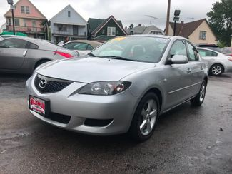 2006 Mazda Mazda3 i  city Wisconsin  Millennium Motor Sales  in , Wisconsin