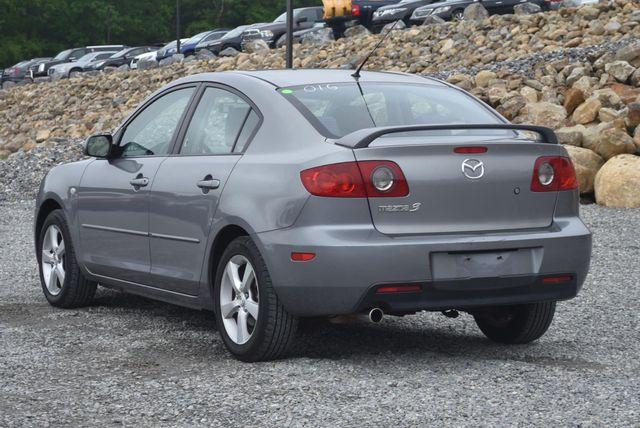2006 Mazda Mazda3 i Touring Naugatuck, Connecticut 3