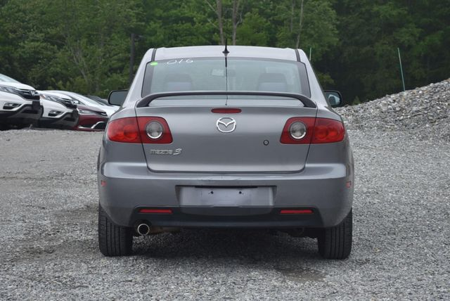 2006 Mazda Mazda3 i Touring Naugatuck, Connecticut 4