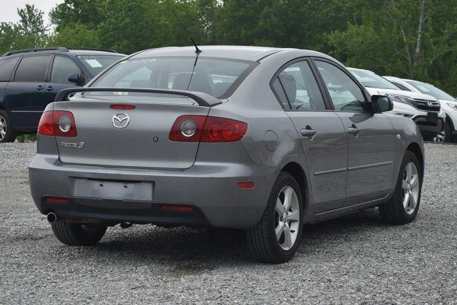2006 Mazda Mazda3 i Touring Naugatuck, Connecticut 5
