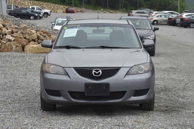 2006 Mazda Mazda3 i Touring Naugatuck, Connecticut 8