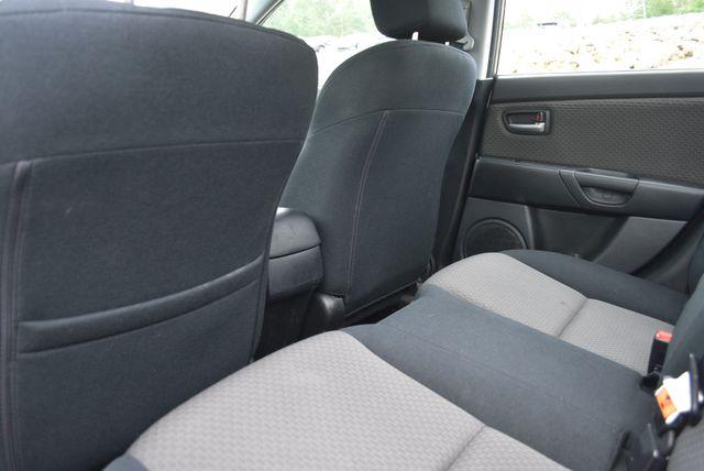 2006 Mazda Mazda3 i Touring Naugatuck, Connecticut 11