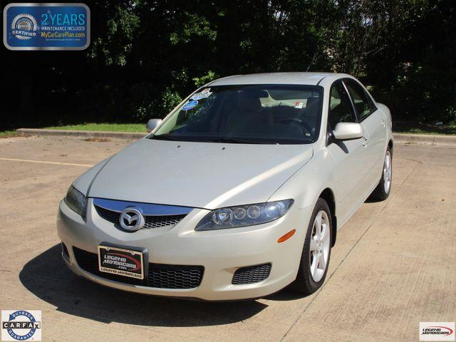 2006 Mazda Mazda6 i in Garland